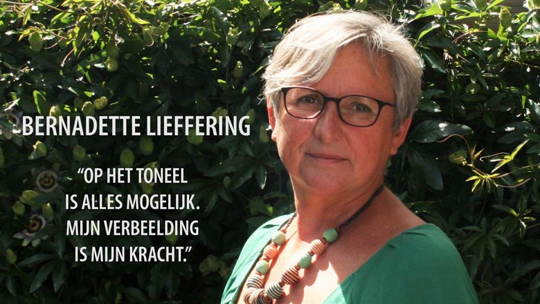 rouw verlies bernadette interview